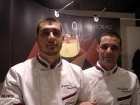Manuel e Christian Costardi