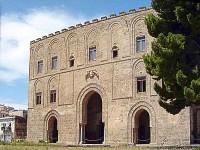 Museo della Zisa