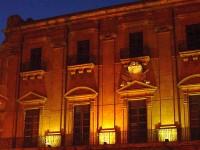 Palazzo Belmonte Riso