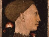 Ritratto di Lionello d'Este - Pisanello