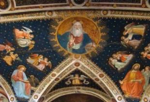 chiesa san maurizio