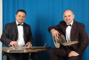 iraq in musica