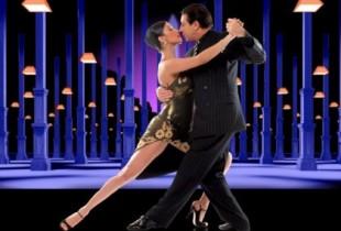 palermo tango