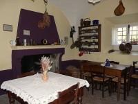 Casa Lawrence - Cucina