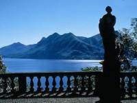 Villa San Remigio - vista sul lago