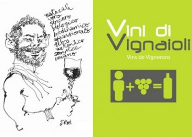 Vini di Vignaioli in tour