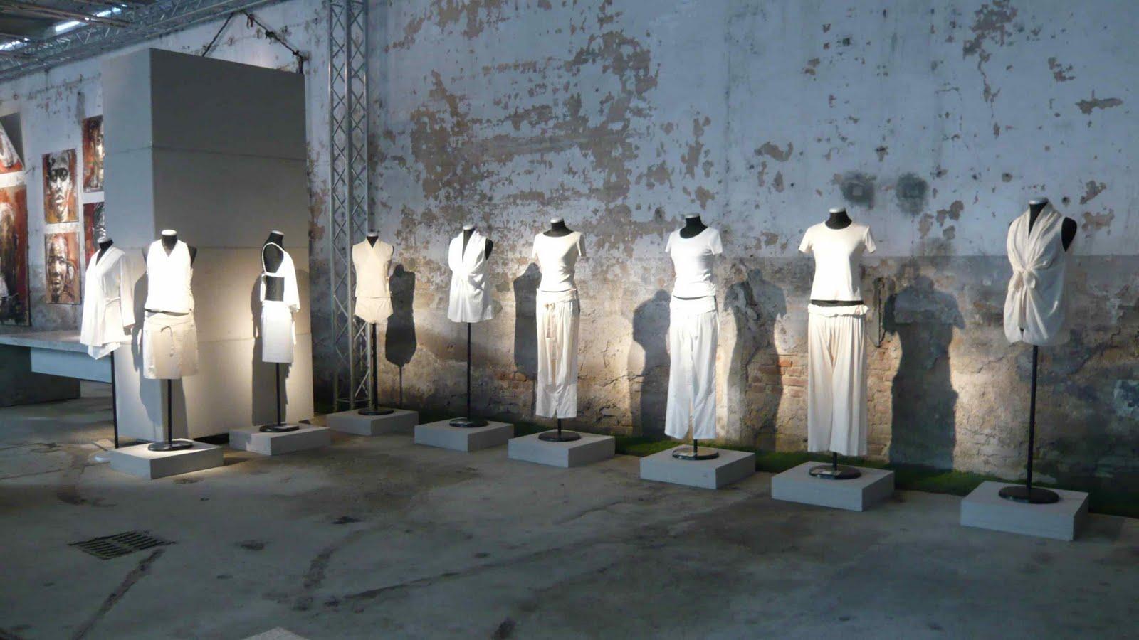 Ex Cementificio La fabbrica