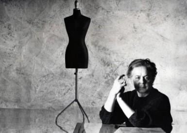 Roberto Capucci. La ricerca della regalità