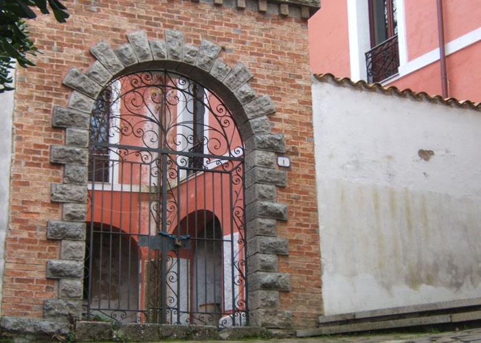 "Casa Padronale ""Devilla"""