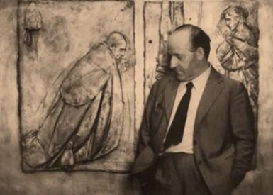 Giacomo Manzù e il Concilio Vaticano II