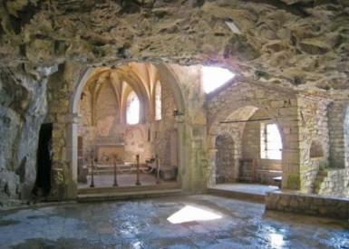Riapertura della Grotta di San Giovanni d'Antro