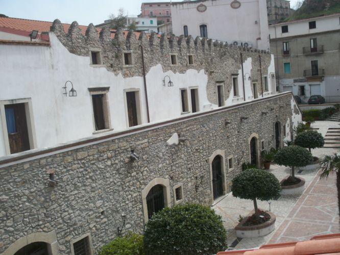 "Hotel Residence ""La Fortezza"""