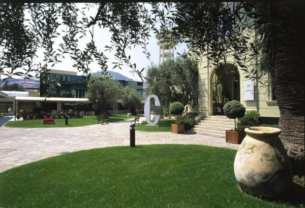 Il Museo dell'Olivo di Imperia