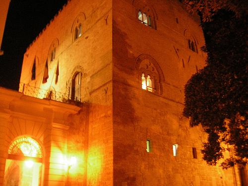 Palazzo Chiaramonte Steri