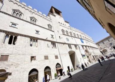 Articity Ecobike Perugia Tour