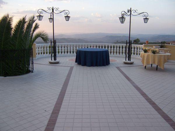 Ristorante Villa Rosangelo