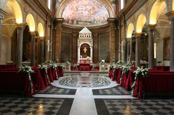 Chiesa di Sant'Agata dei Goti