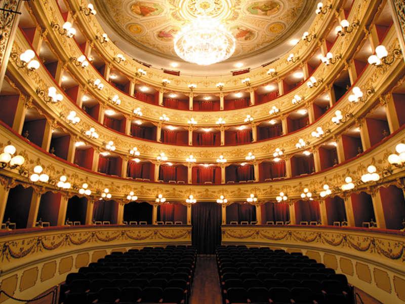 Teatro Marrucino di Chieti