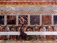 Cenacolo di Santa Apolllonia