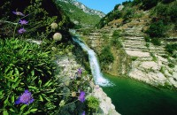 Cavagrande, natura preistorica e relax