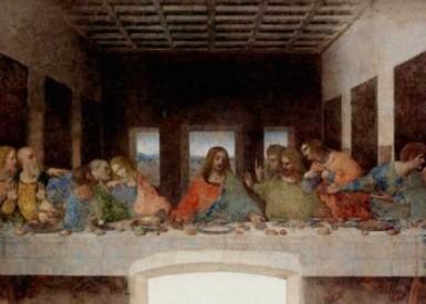 Visita guidata al Cenacolo Vinciano