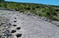 Il sentiero delle Orme