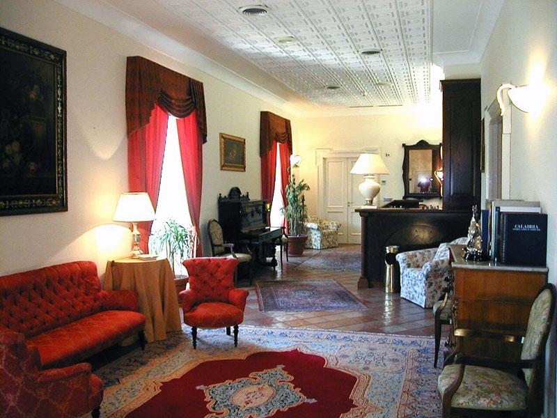 Hotel Palazzo del Capo