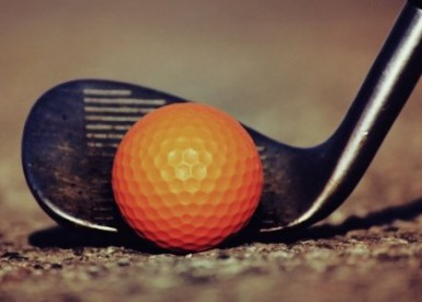 Street Golf a Santa Margherita Ligure