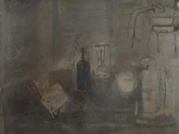 Astolfo Zingaro. Une vie de peintre