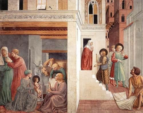 Museo Basilica di San Francesco