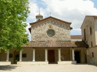 Convento di San Bonaventura a Bosco ai Frati