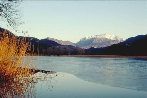 Riserva Naturale Lago di Piano