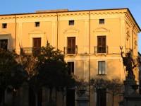 Palazzo del Trono