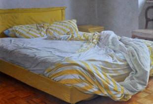 Bernardino Luino. La solitudine, il tempo, il silenzio
