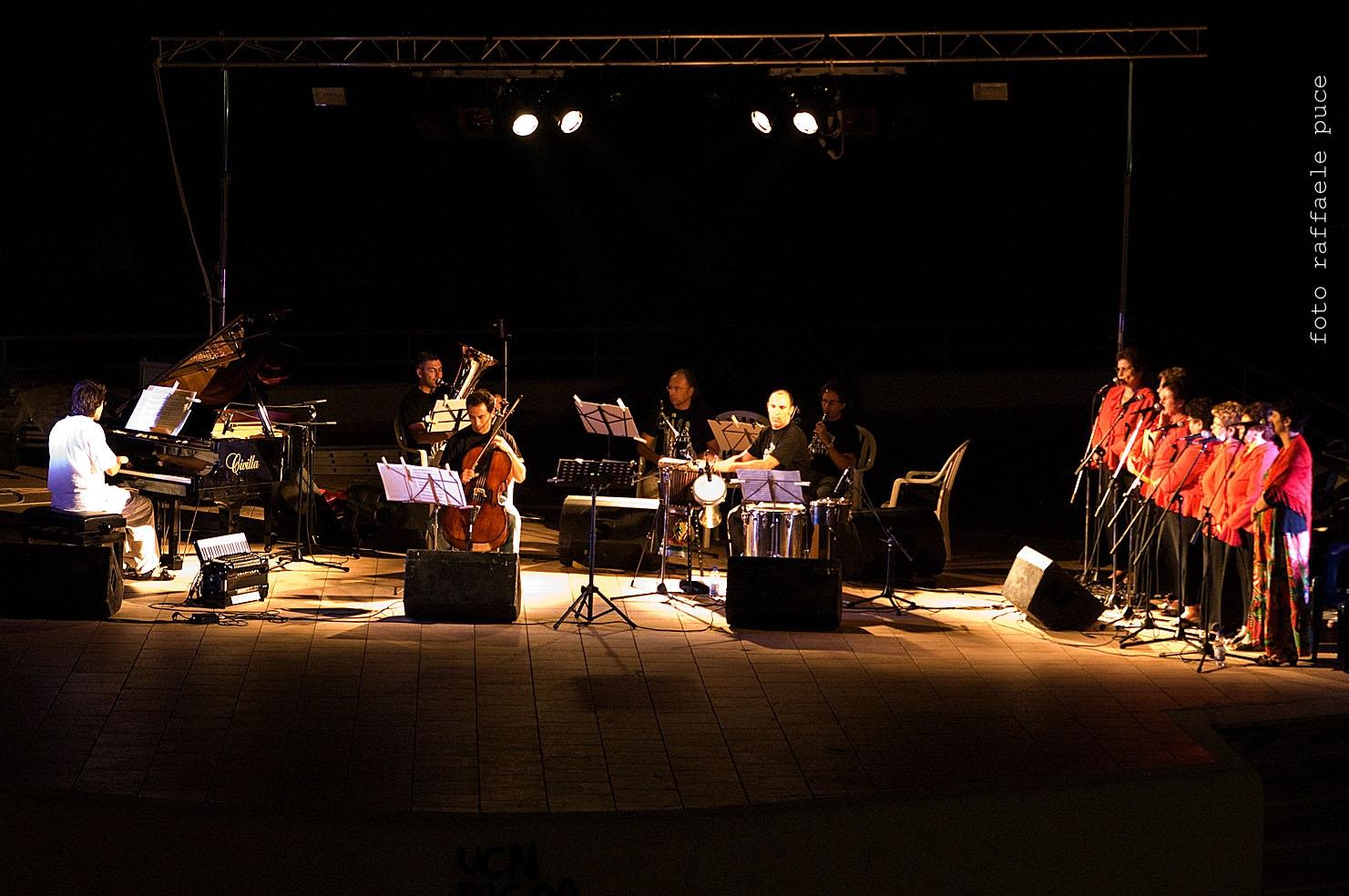 Borgoinfesta 2013