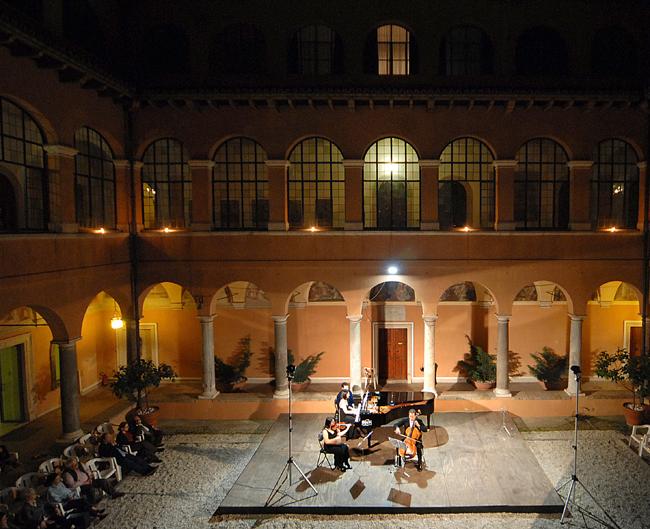 Accademia Reale di Spagna a Roma