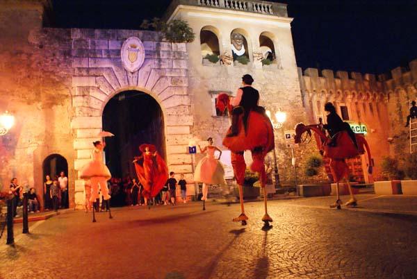 Borgo Festival