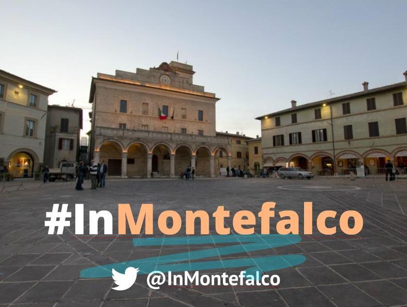 #InMontefalco