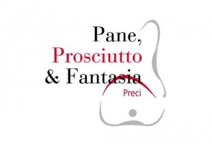 Pane, Prosciutto & Fantasia