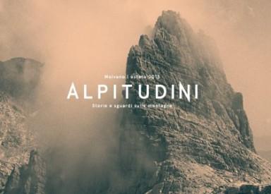 Alpitudini