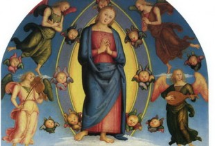 Mostra Perugino a Corciano: 1513-2013