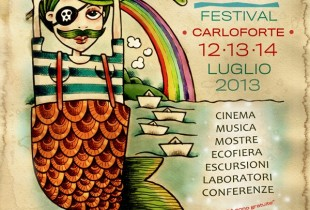 Posidonia Festival Carloforte 2013