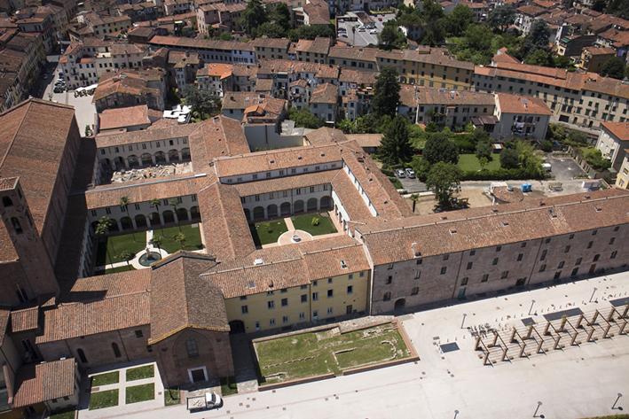 Complesso Conventuale di San Francesco