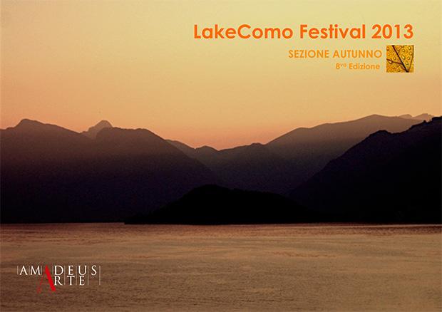 LakeComo Festival 2013