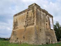 Bastione dei Cavalieri di Malta