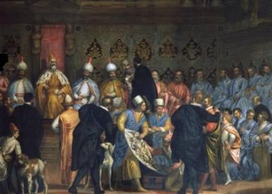 I doni di Shah Abbas il Grande alla Serenissima