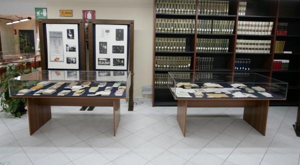 Edizioni d'arte e manoscritti