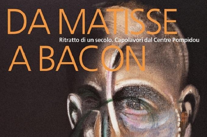 Il volto del '900. Da Matisse a Bacon