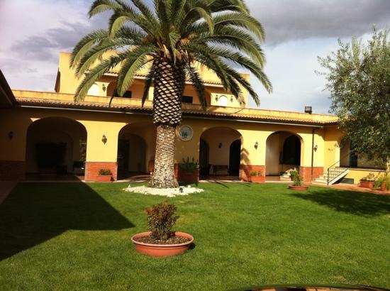 Villa Tenuta Palladio