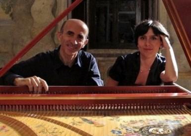 Sonates pour le Clavecin ou Forte-piano